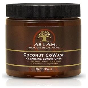 Acondicionador Limpiador Coconut CoWash