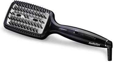 Cepillo alisador BaByliss Liss Brush