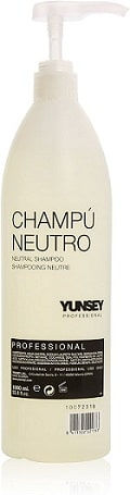 Champú Ph neutro Yunsey