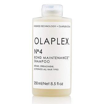 Champú reparador Olaplex