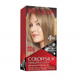 Colorsilk de Revlon