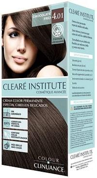 Colour Clinuance