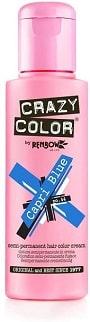 Crazy Colour Semi Permanent