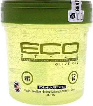 Eco Styler Styling Gel