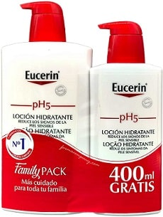Eucerin Family Pack Ph5