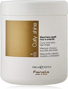 Fanola Curly Shine