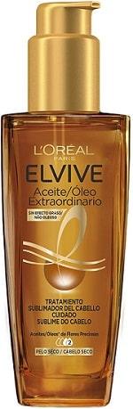 L'Oréal Paris Elvive aceite extraordinario