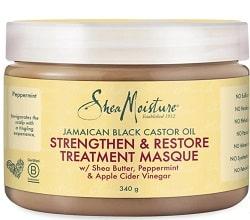 Mascarilla de Tratamiento Strengthen, Grow & Restore