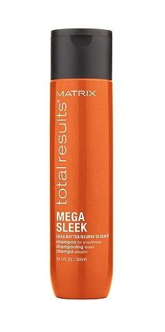 Matrix champú mega sleek