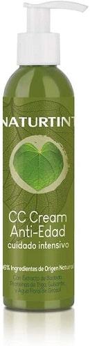 Naturtint CC Cream Antiedad