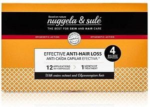 Nuggela & Sulé Ampolla Premium