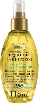 OGX Aceite Revitalizante de Argán de Marruecos
