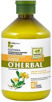 O'Herbal Acondicionador Natural