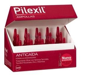 Pilexil anticaida