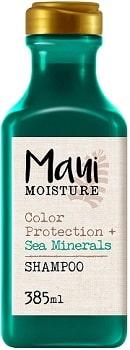 Protección del color Maui Moisture