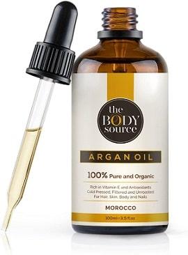 Puro Aceite de Argán 100% Orgánico