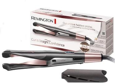 Remington Curl & Straight Confidence