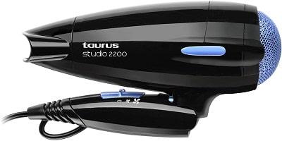 Secador de pelo de viaje Taurus Studio