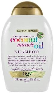 Shampoo reparador OGX