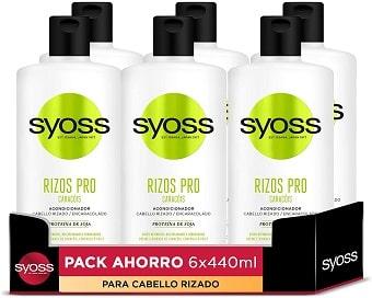 Syoss Rizos Pro Acondicionador