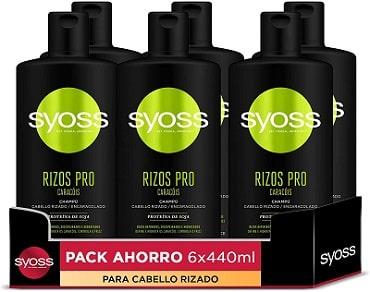 Syoss Rizos Pro