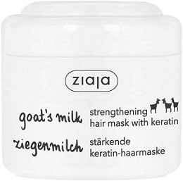 Ziaja leche de cabra