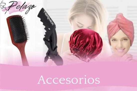 mejores accesorios para el pelo