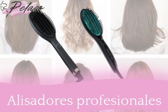 mejor alisador de pelo profesional