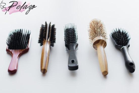 mejor cepillo para el pelo