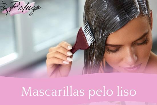 mejor mascarilla para pelo liso