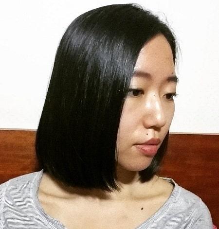 pelo corto